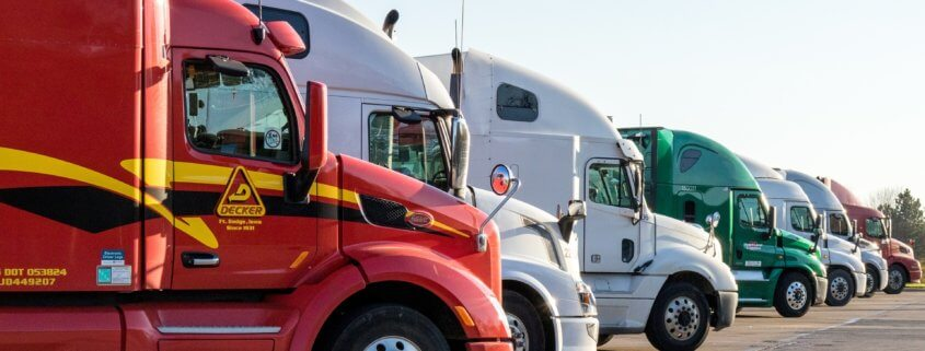 Commercial Truck Insurance Collinsville, IL
